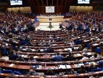 AKPM Genel Kurulu'nda, Zeytin Dalı Harekatı tartışıldı