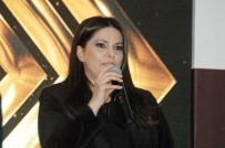 BERDAN MARDİNİ - '8. Uluslararası Buhara Medya Ödülleri' Sahiplerini Buldu