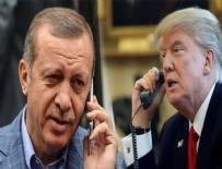 ABD'den Erdoğan-Trump görüşmesi açıklaması