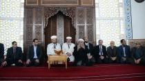 Husumetli Aileler Camide Barıştı