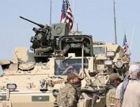 Pentagon'dan flaş YPG açıklaması