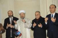 Bakan Fakıbaba Cami Ve Sosyal Tesisin Açılışını Yaptı