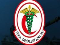 Türk Tabipler Birliği'ne HDP sahip çıktı