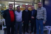 Başkan Ataç'ın Mahalle Ziyaretleri Sürüyor
