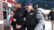 Konya'da Terör Operasyonu