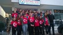 SİNAN ÇETİN - Didim'de Yöresel Oyun Tutkunları Dernekleşti