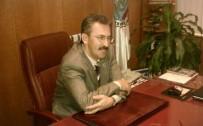 Merhum Belediye Başkanı Ümit İrdelp Vefatını 5. Yılında Anıldı.