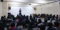 EDISON - Eğitimci Abdullah Yılmaz'dan Motivasyon Eğitimi