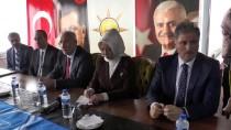 ÖMER SÜHA ALDAN - 'Kimse Öküzün Altında Buzağı Aramasın'