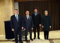 Konya, Aladağ'da Kış Sporlarıyla Tanışacak