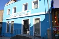 AMIR ÇIÇEK - Milas'ta İŞ-KUR Hizmet Binası Faaliyete Başladı