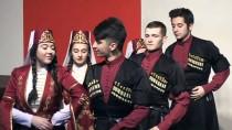 Konya'da 'Karaçay Malkar Dili Ve Kültürü' Tanıtıldı