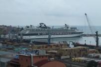 DENIZ YATıRıM - Trabzon Limanı 325 Milyon TL Değerle Borsa Yolunda
