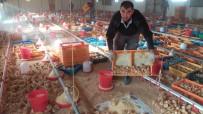 Günyüzü'nde 'Yarka' Tavuk Yetiştiricileri İşbaşı Yaptı
