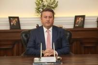 HABERCİLER - Başkan Palancıoğlu'dan 10 Ocak Çalışan Gazeteciler Günü Mesajı