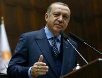 REZA ZARRAB - Cumhurbaşkanı Erdoğan: Siyasi içerikli darbe girişiminin adresidir
