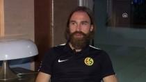 UĞUR İNCEMAN - 'Eskişehirspor'u Süper Lig'e Çıkarmadan Futbolu Bırakmak İstemiyorum'