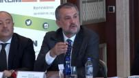 DENİZ SEVİYESİ - 2030'Da Türkiye'deki Enerjinin Yüzde 50'Si Yenilenebilir Enerjiden Sağlanacak
