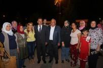 ESENPıNAR - Erdemli'nin Geleneksel Aşure Şenliği Vatandaşları Bir Araya Getirdi