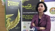CENGİZ BOZKURT - 'Altın Kartal' Sahibini Arıyor