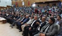 Elazığ'da 'Uluslararası Palu Sempozyumu'