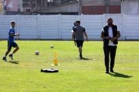 ÜMİT KARAN - 'Balkanlarda hep iyi futbolcular çıktı'