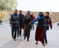 Adliyeye Sevk Edilen 4 Hırsızlık Şüphelisinden 1'İ Tutuklandı