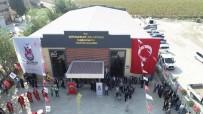 CEMAL HÜSNÜ KANSIZ - Karaağaçlı Düğün Salonu Açıldı