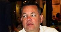 TANER KILIÇ - Papaz Brunson Duruşma İçin Aliağa'da