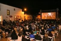 HAZAR ERGÜÇLÜ - Başka Sinema Ayvalık Film Festivali Sona Erdi