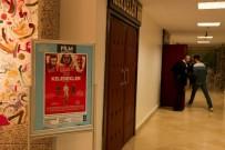 SERKAN KESKİN - 'Kelebekler' Filmi Maltepelilerle Buluştu