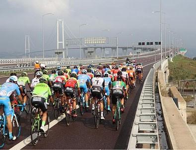 54. Cumhurbaşkanlığı Türkiye Bisiklet Turu'nu, Prades Reverter kazandı