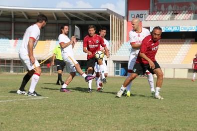 Efsaneler Kupası Şampiyonu Büyükşehir Belediyesi