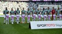 PABLO MARTİN BATALLA - Bursaspor'un Galatasaray Karşısında 16 Maçlık Özlemi