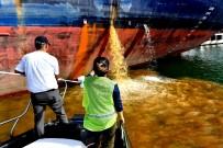 MAVİ KART - Denizi Kirleten 152 Gemiye 7 Milyon Lira Ceza Kesildi