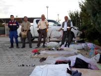 Koruma Altındaki Kuşları Avlayan Kişiye 7 Bin 343 Lira Ceza
