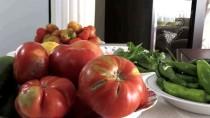 GÜNEYYURT - Taşeli'nin Soğuk Çorbası 'Batırık'