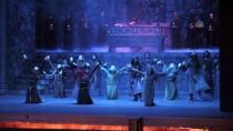 MAHMUT AKYOL - MDOB, Hamlet Balesinin Provasını Yaptı