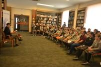 TUĞRUL TÜLEK - Tuğrul Tülek'ten Öğrencilere Sevgi Soysal Öyküleri