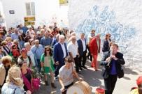 CAN YÜCEL - Çeşme, Germiyan Festivali İçin Gün Sayıyor