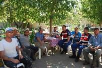 HIZ LİMİTİ - Malkara Jandarma Ekibi Vatandaşları Bilgilendiriyor