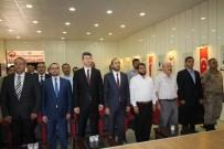 Polateli İlçesinde Camiler Ve Din Görevlileri Haftası Etkinliği