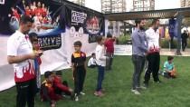 İBRAHİM YATTARA - Ziraat Bankası Diyarbakır Gençlik Festivali