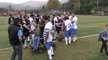 ÜNAL KOÇ - Zonguldak'ta 'Uluslararası Dostluk Maçı'