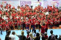 HALİL İBRAHİM ŞENOL - Gaziemir'de Sezon Açılışı