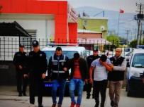 Yaşlı Adamın 240 Bin TL'sini Dolandıran Şüpheliler Tutuklandı