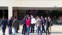 FIKRET DENIZ - Kaymakam Safitürk'ün Şehit Edilmesi Davasında Karar