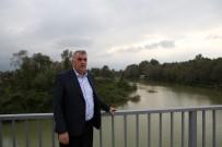 MOLLAKÖY - Arifiye'nin Yeni Köprüsü Açılmak İçin Gün Sayıyor