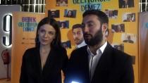 CEZMİ BASKIN - 'Bebek Geliyorum Demez' 26 Ekim'de Vizyona Girecek