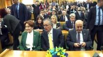 İSMAIL KONCUK - İYİ Parti TBMM Grup Toplantısı